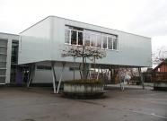 <h5>Collège de Begnins : Façade ventilée en Polycarbonate</h5>